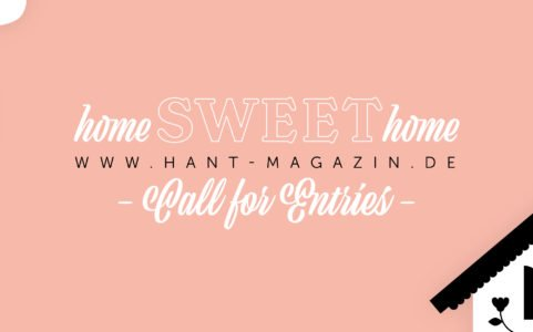 Submit now for birthday issue №10 »HOME SWEET HOME«