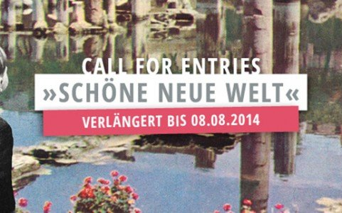 CALL FOR ENTRIES: AUSGABE 04